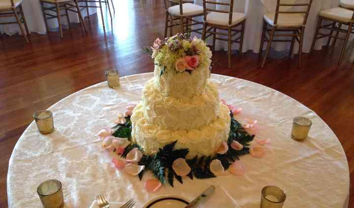 Carols Cake Cupboard