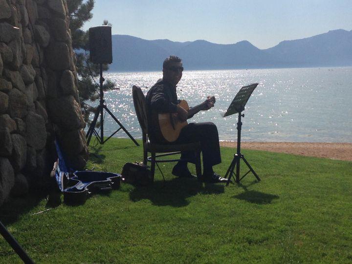 Tmx Img 2140 51 1060937 1555711056 South Lake Tahoe, CA wedding ceremonymusic