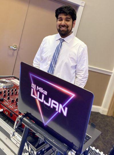 DJ Mike Lujan