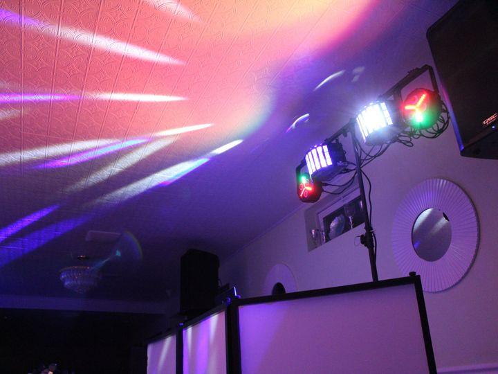 Tmx Lights 51 1870937 160279522615968 Clarksburg, MD wedding dj