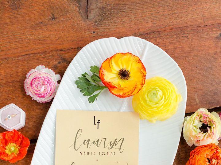Tmx Colorful Wedding Shoot At St Irene S 7183 51 1490937 159557264220780 Roseville, CA wedding invitation