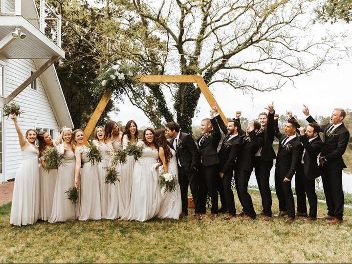 Tmx Mimosa7 51 690937 158092176359108 Cape Charles, VA wedding venue