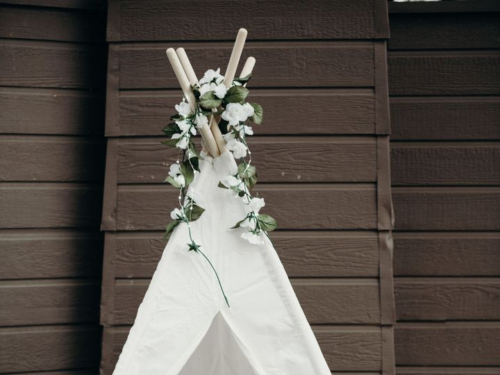 Tmx Kids Only On Canyon Deck 51 1937 Golden, CO wedding venue