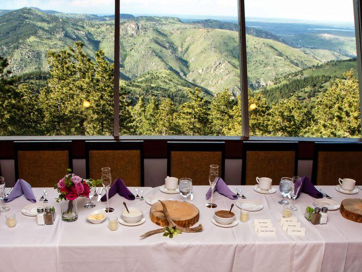 Tmx Main Dining Room Head Table 51 1937 Golden, CO wedding venue