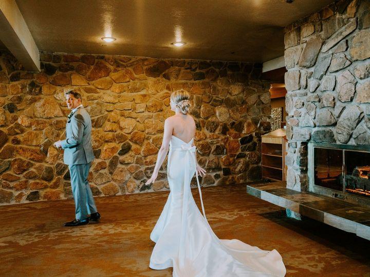 Tmx Shannon Brad Wedding Father First Look Megoneillphotography 190309 5 51 1937 1562177793 Golden, CO wedding venue