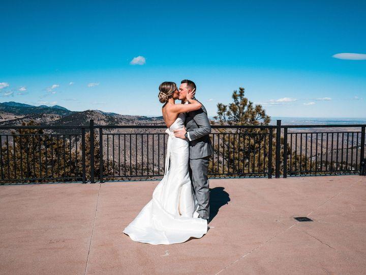 Tmx Shannon Brad Wedding First Look Megoneillphotography 190309 23 51 1937 1562177679 Golden, CO wedding venue