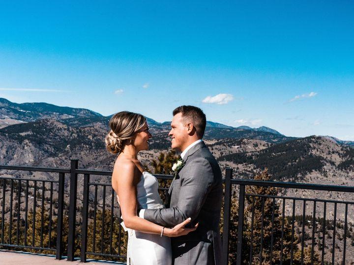 Tmx Shannon Brad Wedding First Look Megoneillphotography 190309 45 51 1937 1562177807 Golden, CO wedding venue