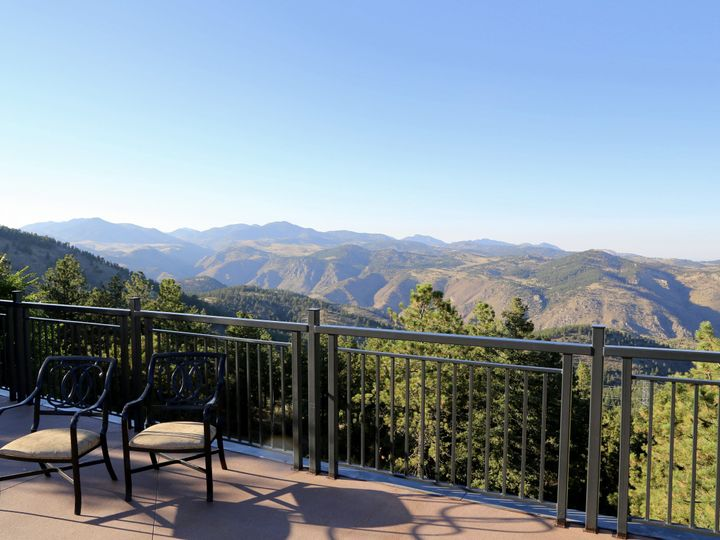 Tmx View From Mdr Deck 51 1937 Golden, CO wedding venue