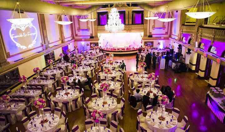 Grand Roosevelt Ballroom