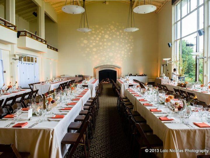 Tmx 1449772543733 Ggc Banquet Decororangetographywedding Spot Folder San Francisco, CA wedding venue