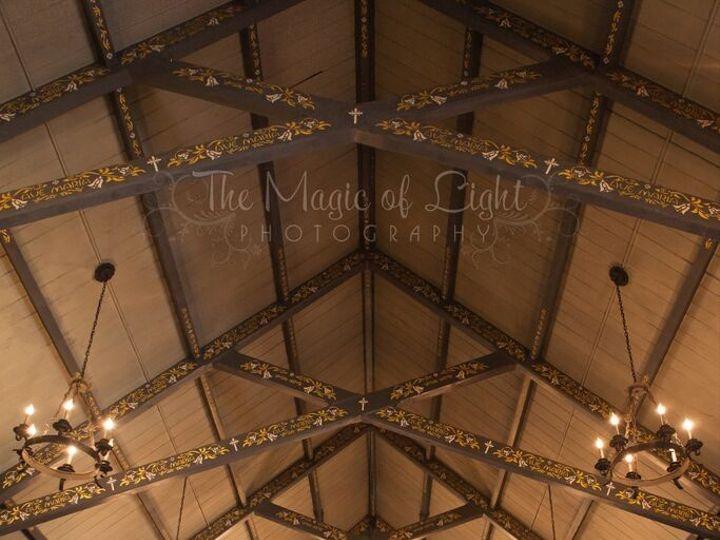 Tmx 1449772947919 Cool Altar Features Ave Maria Detailmagicoflightdr San Francisco, CA wedding venue