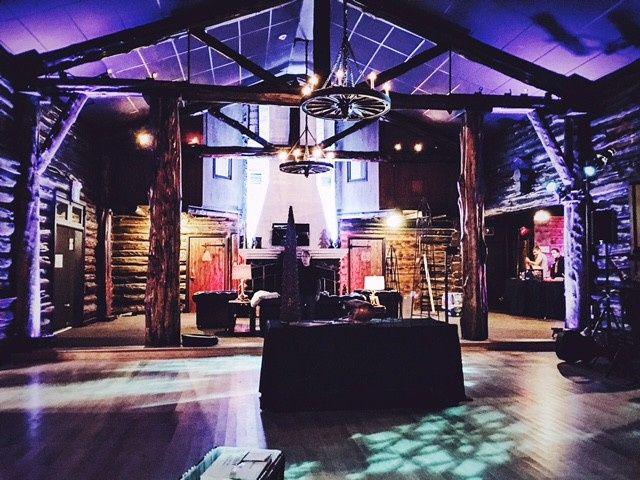Tmx 1449773039704 Lc Holiday Party Purple San Francisco, CA wedding venue