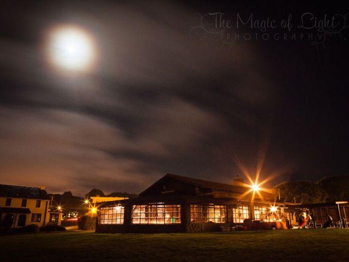 Tmx 1449773054593 Lc Outside Nighttimethemagicoflightdropbox San Francisco, CA wedding venue