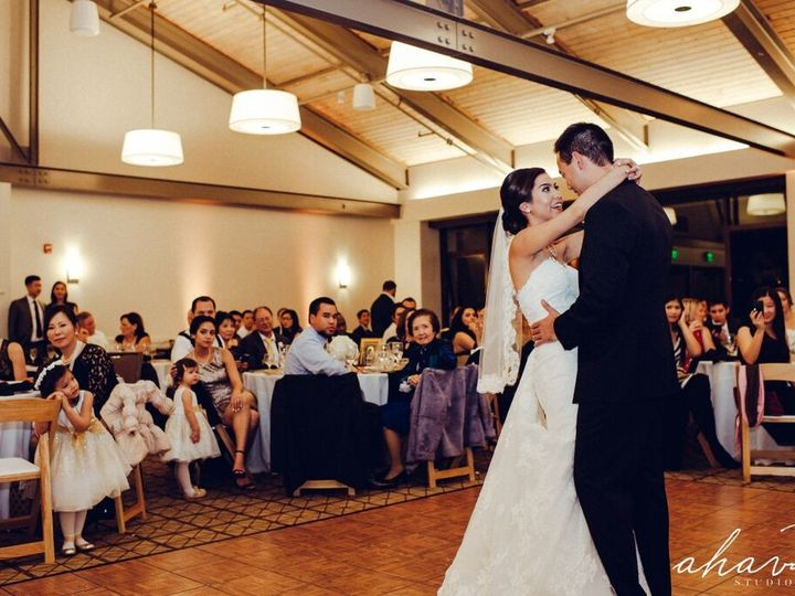 Tmx 1449773475453 Oc Couple Dancingahavadropbox San Francisco, CA wedding venue