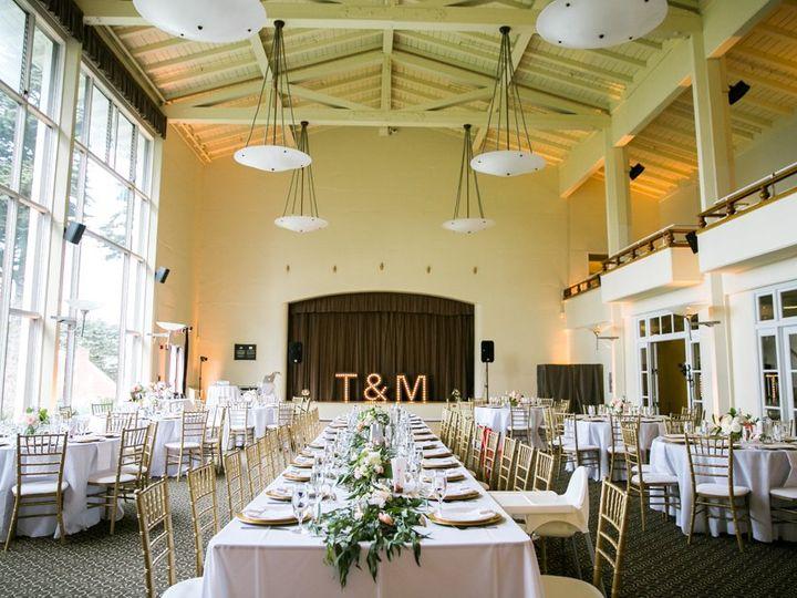 Tmx Golden Gate Club 51 41937 San Francisco, CA wedding venue