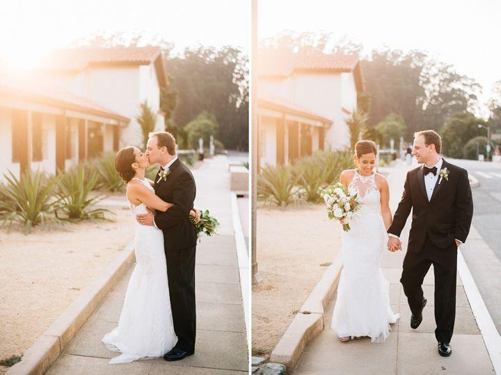 Tmx Presidio Officers Club Wedding 0093 51 41937 San Francisco, CA wedding venue