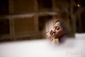 Makeup By Suhanya