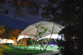 Distinctive Domes Party Rental