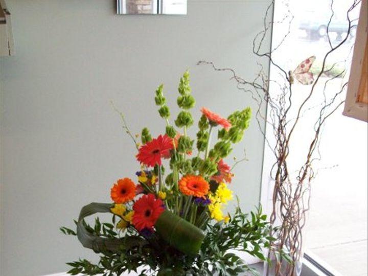 Tmx 1331048277724 1000587 Grand Rapids wedding florist