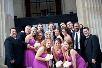 Tmx 1342190896156 0668md1612581481O Grand Rapids wedding florist