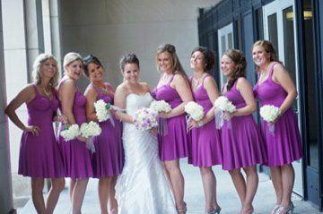 Tmx 1342190898173 0675md1612582654O Grand Rapids wedding florist
