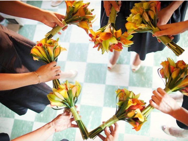 Tmx 1342191607744 Krisinscottblog29 Grand Rapids wedding florist