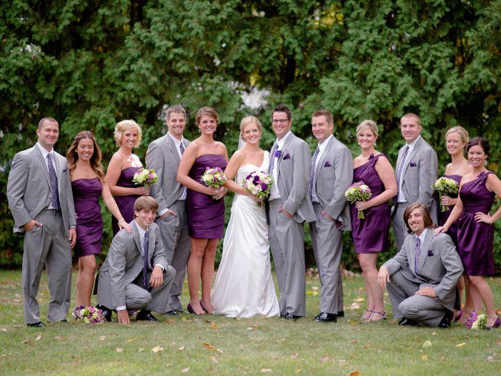 Tmx 1370372763366 Josh And Erin Details 4 Grand Rapids wedding florist