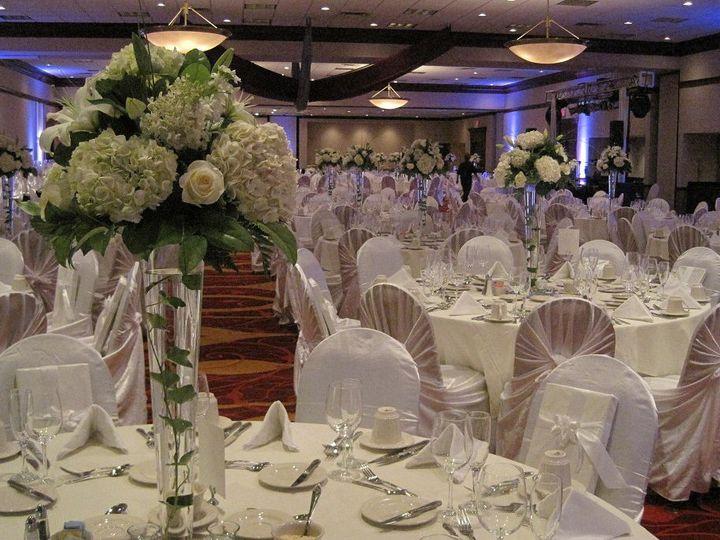 Tmx 1377460672168 Tall Arra 12 Grand Rapids wedding florist