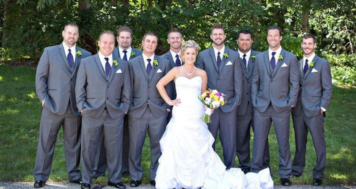 Tmx 1377460709041 73535101531307739802981448961623n Grand Rapids wedding florist