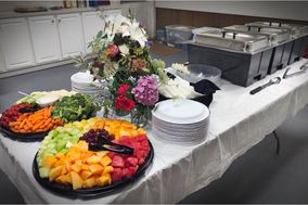FFF Catering & George's Famous BBQ, Inc.
