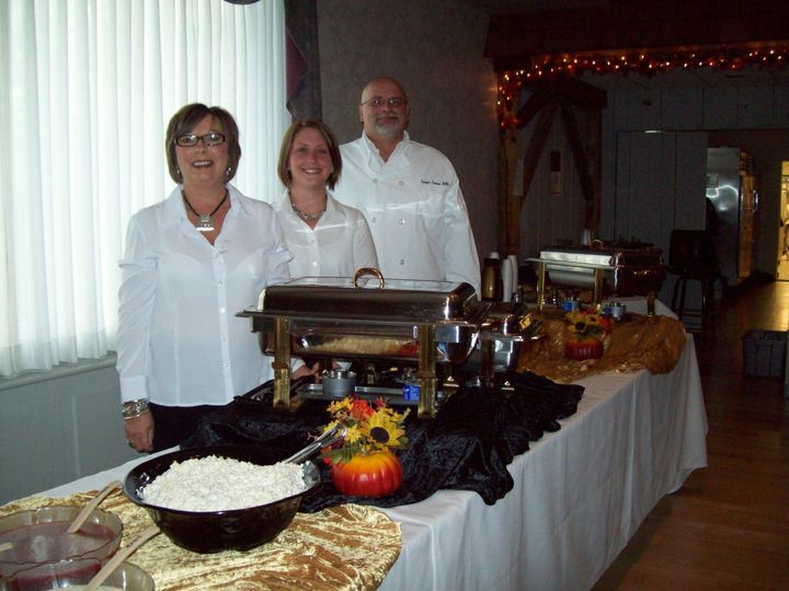 Tmx 1446486115441 1010019 Red Lion, PA wedding catering