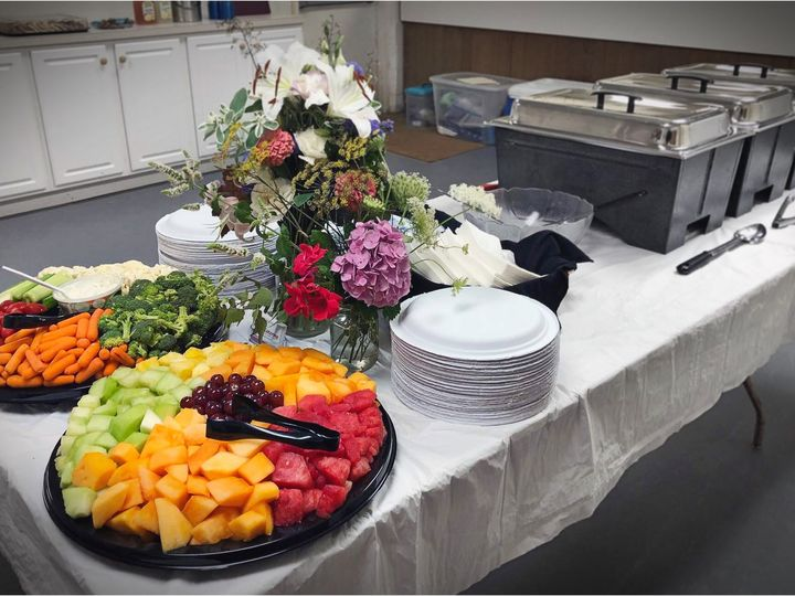 Tmx Funeral Service Iii 51 32937 Red Lion, PA wedding catering