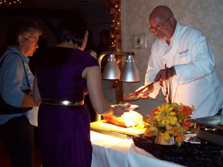 Tmx Mike Carving Station 51 32937 Red Lion, PA wedding catering