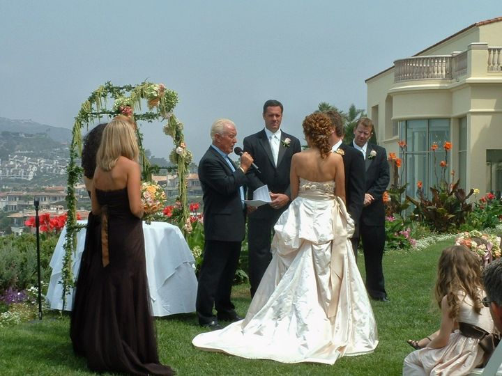 Tmx 1468249672743 2002 Ritz Ceremony Long Beach, CA wedding ceremonymusic