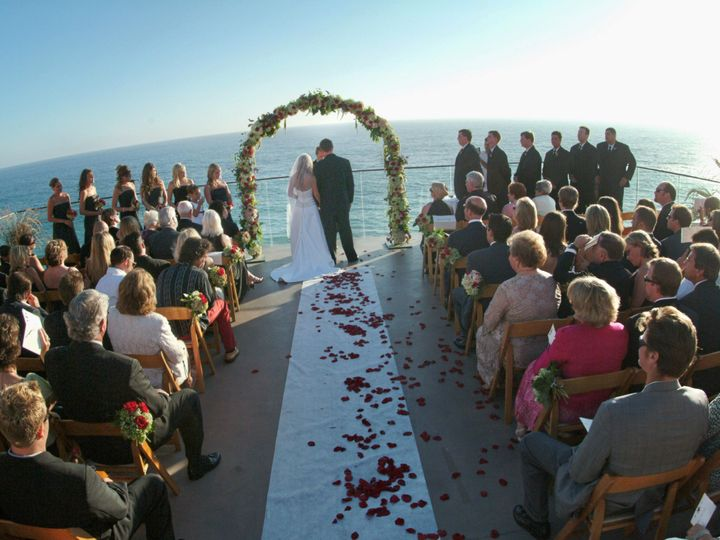 Tmx 1468249729210 2005 Great Shot Wedding Ceremony Long Beach, CA wedding ceremonymusic
