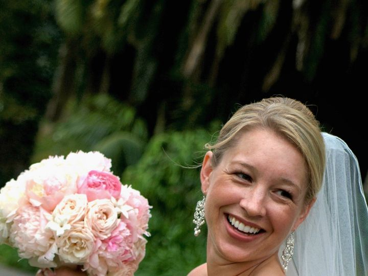 Tmx 1468250086174 Bride Smiling Long Beach, CA wedding ceremonymusic