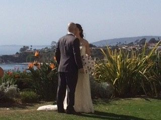 Tmx 1468250594903 Bride Kissing Long Beach, CA wedding ceremonymusic