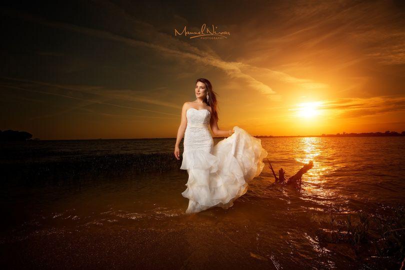 On the beach - Nivar Photography & Film