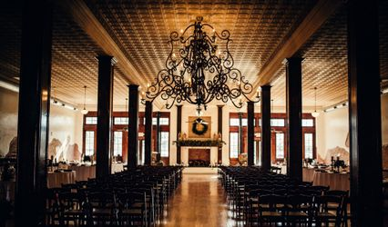 The Rusted Chandelier Event Venue