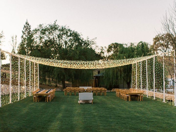 Tmx Lighting 51 1992937 161836993216808 Creston, CA wedding venue