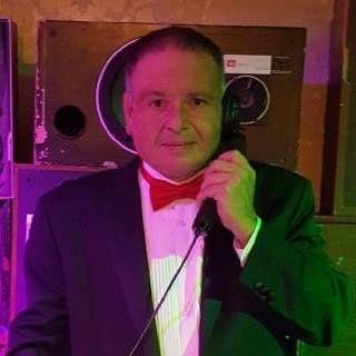 Tmx Dj Mikie G In Tux 51 1033937 Danbury, CT wedding dj