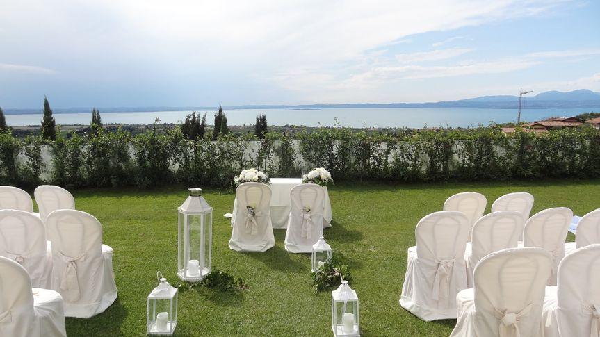 DJ Hochzeit Gardasee