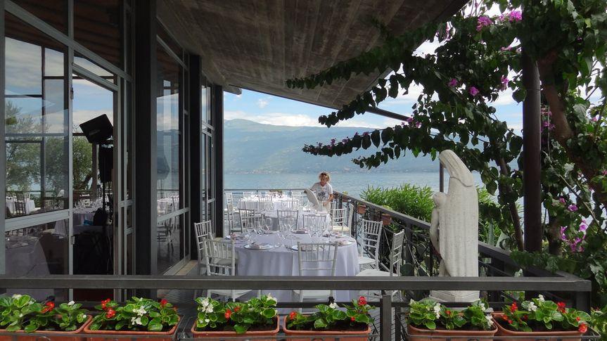 Lake Garda DJ