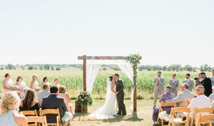 Blush + Bloom Weddings