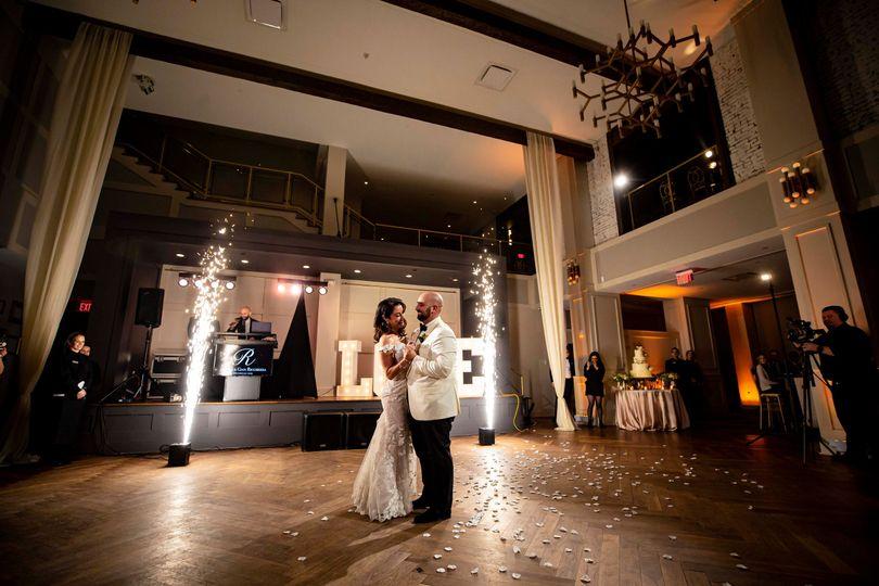 First dance - @rightstartphoto