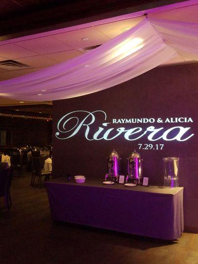 Rivera Monogram