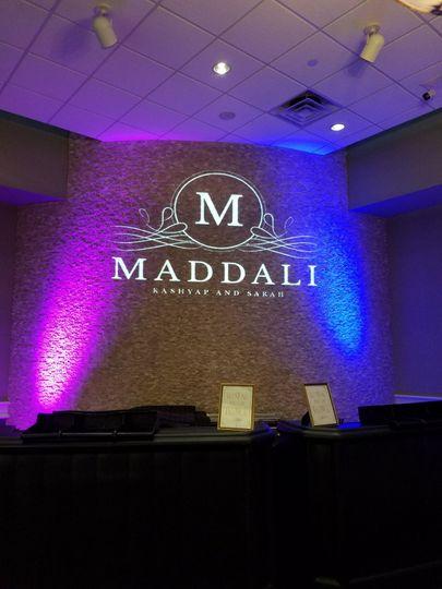 Maddali Monogram