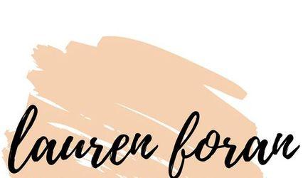 Lauren Foran Bridal Beauty