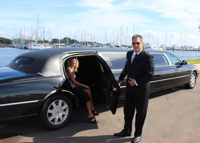 Our Professional Chauffeurs will make sure you arrive safely and in style.