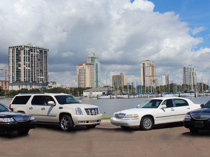 Tmx 1481656203387 Limo Fleet Saint Petersburg wedding transportation